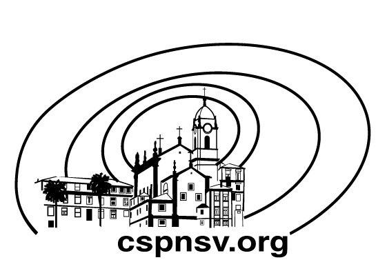 Logotipo CSPNSV